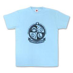クラブニンテンドー★クラブニンテンドーTシャツ2010 ブルー M