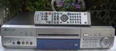 PIONEER/DVR-55,,DVDレコーダー/純正リモ付中古完動品