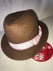 ♯新品♯アンパンマン 帽子 48cm  �B