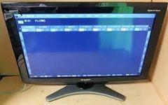AQUOS LC-26E7 液晶テレビ
