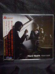 DVD付CDアルバム Heart-beat(森久保祥太郎&高橋広樹)