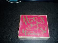 CD「佐野元春/Moto Singles 1980-1989」2枚組