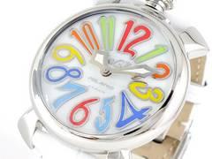 ガガミラノ GAGA MILANO MANUALE 腕時計 5020.1