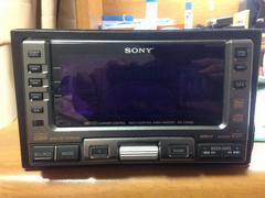 1円スタ—ト SONY ソニー CD/MDプレーヤー WX-C66MD