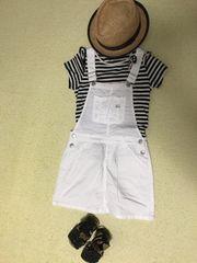 MPS ジャンパースカート