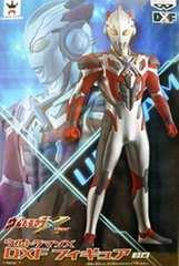 ウルトラマンX DXFフィギュア