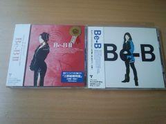 Be-B CDアルバム2枚セット「1」「2」憧夢★