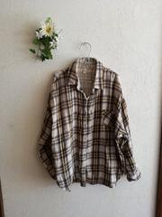 MUFFIN de vanilla shop ☆ガーゼシャツ