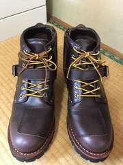 アビレックス ブーツ