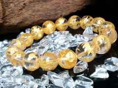 金龍彫り水晶§12ミリ§オラオラ数珠