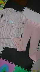 授乳用☆パジャマ