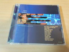 CD「ONE VOICE THE SONGS OF CHAGE&ASKA」チャゲアス 廃盤●