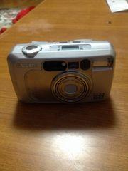 フイルムコンパクトカメラ
