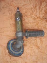 板金塗装さん工具 エアーサンダー動作確認済み 現状販売
