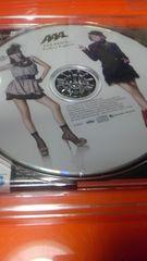 AAAPARADISEmu-mo限定盤CD宇野ちゃん千晃ちゃんver.