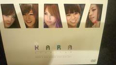 激安!超レア!☆KARA/STEPITUP☆初回盤/DVD2枚組特典付き!美品!