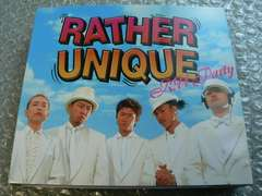 RATHER UNIQUE/R.U Party【CD+DVD】初回盤/EXILE他にも出品中