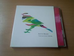 ソットボッセCD「TOMORROW KNOWS YESTERDAY」Sotte Bosse初回盤