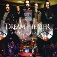 【送料無】Dream Theater ドリームシアター UK 2012 2CD & 1DVD