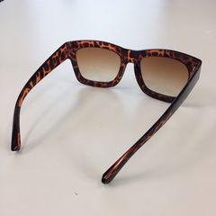 ◆claire's/クレアーズ◆べっこうサングラス★数回使用*美品♪
