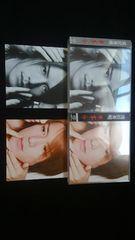 滝沢秀明 愛 革命 WITH LOVE 初回限定盤 A B 2枚セット DVD