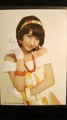 AKB48 ギンガムチェック 柏木由紀 特典写真 即決