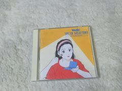 CD YAWARA 名場面サウンドセレクション 全22曲 '91/4 帯無 今井美樹 OP曲