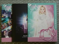 西野カナ/Love Collection Tour-pink & mint(初回盤)2DVD他出品