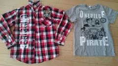 ワンピースシャツ&Tシャツ