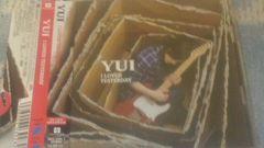 激安!超レア!☆YUI/I LOVE YESTERDAY☆アルバム/初回盤CD+DVD☆美品
