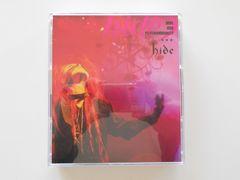 【hide】HIDE OUR PSYCHOMMUNITY CD 美品