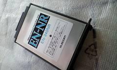 ☆PC-9800シリーズノート用内蔵ハードディスクパック(HDDケース)