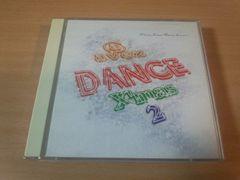 CD「エイベックス・ダンス・クリスマス2」2枚組 廃盤●