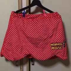 ミニーちゃんなりきりスカート★