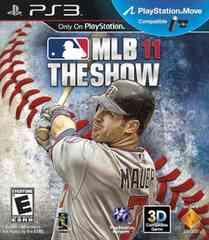 ☆PS3ソフト/野球☆北米版 MLB 11 THE SHOW(国内版本体動作可能)☆