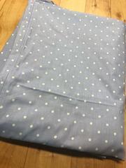 新品☆3人用ファミリーサイズ掛け布団カバー250×210☆j239