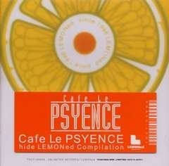 Cafe Le PSYENCE hide LEMONed COmpilation