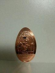 TDL♪スーベニアメダル 2015年2月ドナルドダック