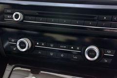BMWエアコンオーディオリング3点セット 5シリーズ用  F10 F11