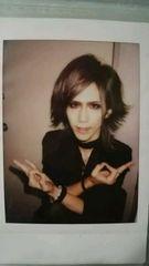 【Royz】杙凪チェキ