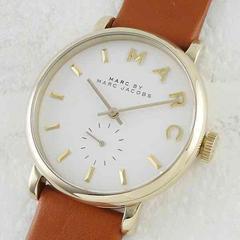 マークジェイコブス 時計 ユニセックス MBM1316