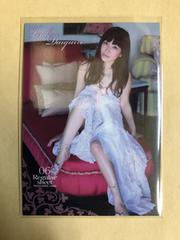 小野真弓 2009 トレカ アイドル グラビア カード 下着 49