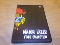 ◆Major Lazer◆PV集◆メジャーレイザー◆