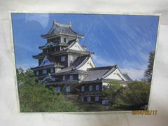 岡山城 ジグソーパズル