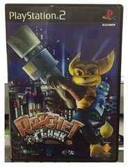 PS2「Ratchet&Clank」プレイステーション2★中古