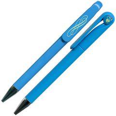 セルツァセブンイヤーボールペン水色10本セット