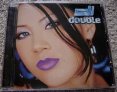 DOUBLE double ENG ver. 名盤 CD