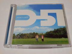 D-51/2GETHER(初回限定盤)(DVD付)