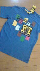 新品サーフ系BODY GLOVE半袖Tシャツ150�p
