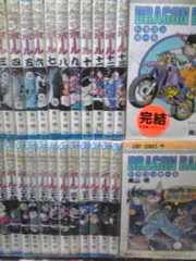 人気コミック ドラゴンボール 全巻セット